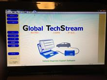 Global Tech Stream