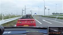 渋滞吸収車になる。