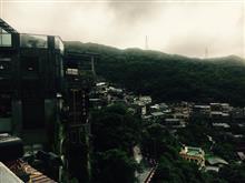你好!台風台湾旅行