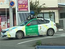 Googleカー
