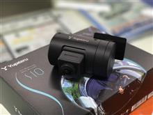 ユピテル 新型ドライブレコーダーS10入荷