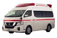 『日産、高規格救急車「パラメディック」を20年ぶりにフルモデルチェンジへ』<オートックワン>/東京モーターショー2017
