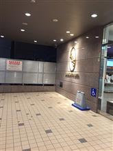 研修で、東京来てますw