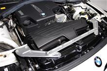 BMW 1,2,3,4Series用NEW PARTS完成!