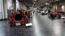 トヨタ博物舘と面白い車たち