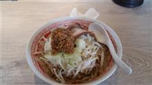 景勝軒 ふじ麺