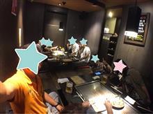 角島旅行1日目 〜楽しき広島ダメ人間の会〜