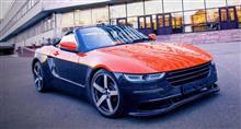 120万円のスポーツカー