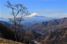 晩秋から冬に行きたい山旅 ~丹沢山編~
