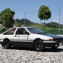頭文字Dだけじゃない! 日本の自動車文化はマンガとともに発展してきたのだ!=中国メディア