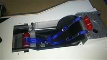 今日も雨なので…(^o^;) ヒストリックカーを作ろう(ヤードレーマクラーレンM23)その②です。