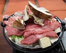 ☆ 近江牛と松茸のあばれ食い & ラ・コリーナ♪ ☆