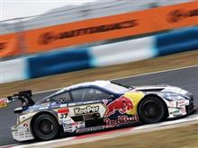 【協賛】10/8 SUPER GT KeePer TOM'S LC500 優勝