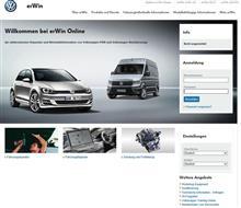 Volkswagen AG erWin