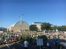 第1回松本マラソン