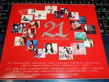 倉木麻衣&名探偵コナン21コラボアルバムを買った。