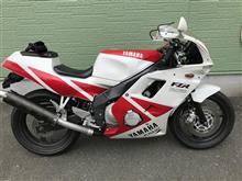 FZR250R