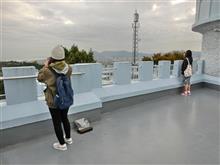 久能山東照宮と日本平動物園