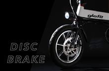 気になる車・・・(^^)  紀州五十五万石産ALL電化二輪車