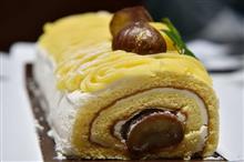 モンブランロールケーキを買いに愛車でお出掛け♪