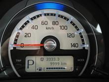 9,999km & 10,000km