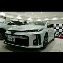 新型プリウスPHV GR-スポーツ試乗記
