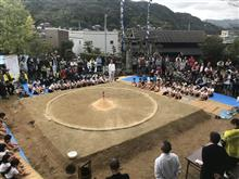古賀八幡神社のくんち