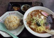お昼にAセット( *´艸`)