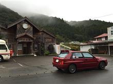 Lancia Lunch 2017 in Tokushima 。
