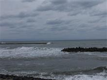 日本海が見たい(^_^)v