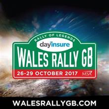 WRC - 2017 Rally Great-Britain 凄いなMスポーツ