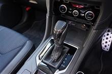スバル インプレッサスポーツ/G4,XV用ドライカーボン製シフトノブカバートップカバーのみの予約販売開始!