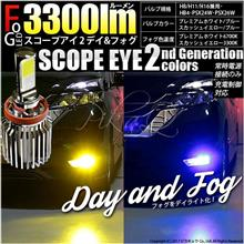 DAY AND FOG