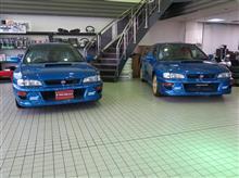 GTNET札幌さんと石狩メイクアップさん訪問