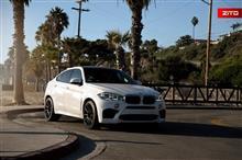 [車道楽日替セール] BMW X6M用 Zito Wheels 日本初上陸キャンペーン