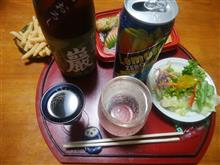 「趣茶」と「居酒屋 小町」