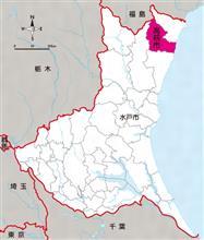 『出没!アド街ック天国』が、今度は茨城県高萩市とは・・・。