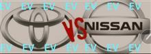 トヨタも日産もEV開発がより激化しますね