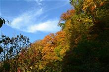 紅葉を求め十和田湖~中野もみじ山~弘前城