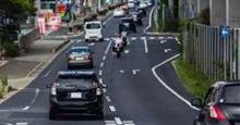 運転マナーと事故率・・・の記事