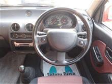 隠れた名車ランキング 4WD部門