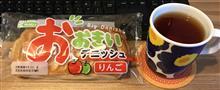 日糧 おおきいデニッシュりんご