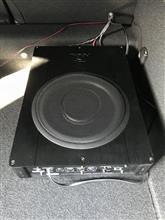 CAR Audioアップグレード計画 その6