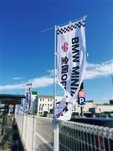 第9回 BMW MINIが好き!全国オフ!