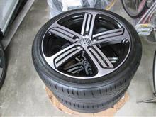 タイヤには窒素を充填した方が良いか?