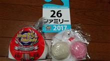 JAPAN MINIDAY 2017参加♪(半分…)
