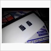 ドラレコマイクロSDカード交換