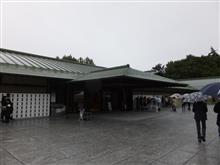 10月22日、京都迎賓館