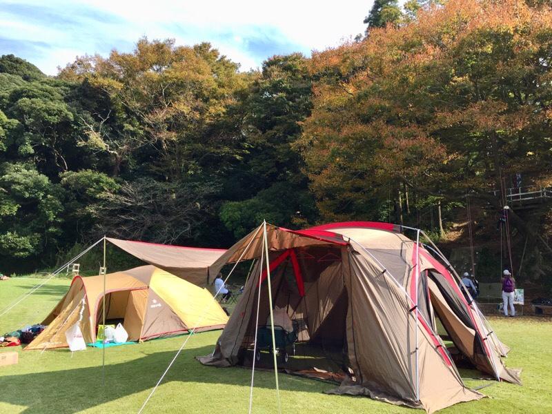 ドイツ 村 キャンプ ドイツ村のジージの森ファミリーキャンプ場に泊まってきたので、色々...