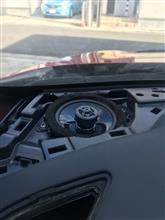 ツィーター追加ロックフォードP132